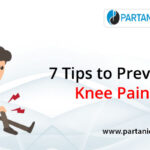 7 Tips To Prevent Knee Pain
